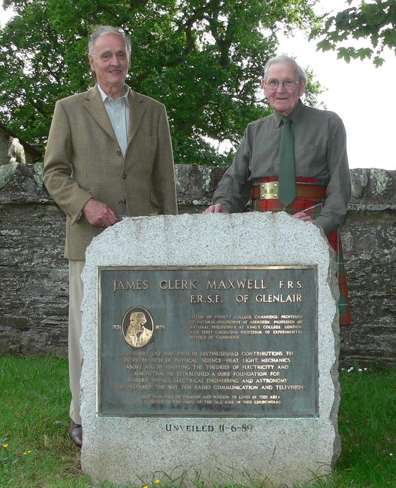 Sam & David Ritchie